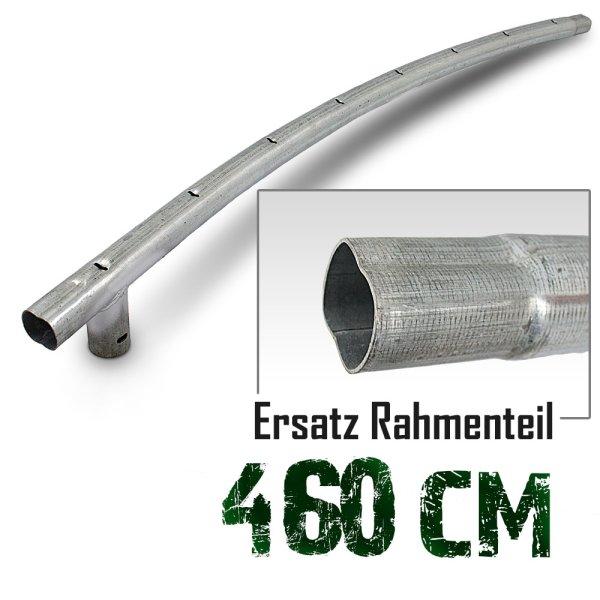 Rahmenteil für Trampolin 460cm (15ft) / 121,5cm / 4,2cm / 8