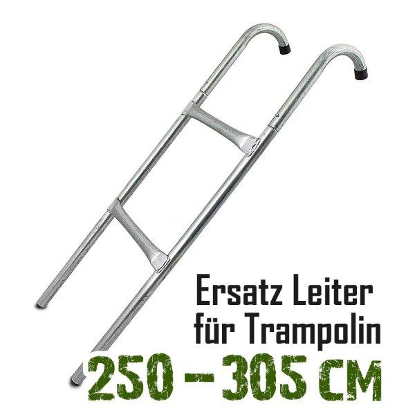 Leiter für Trampolin 250cm-305cm
